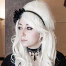 Profil korisnika Francesca