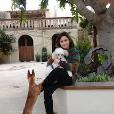 Mª Del Pilar — хозяин.