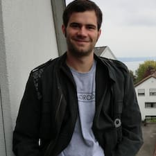 Το προφίλ του/της Moritz