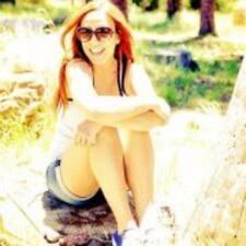 Profil utilisateur de Paloma