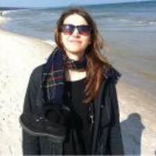 Melike User Profile