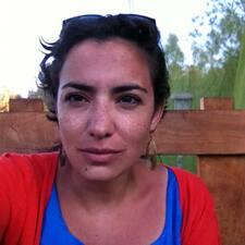 Profil utilisateur de Bernardita