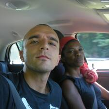 Giacomo And Natalia User Profile