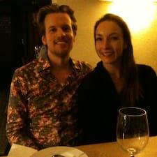 Brenda & Florian Kullanıcı Profili
