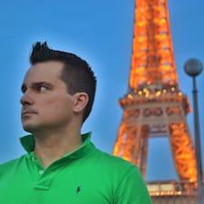Profil utilisateur de Cesar