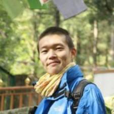 Takashi Brugerprofil
