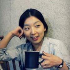 보궁 - Uživatelský profil