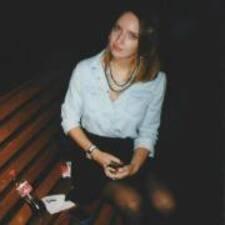 Praskovia User Profile