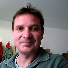 Christoph User Profile