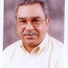 Srinivasamurty User Profile