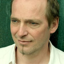 Perfil do usuário de Bernd