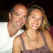 Profil utilisateur de Noe & Juan