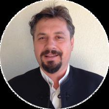 Profil utilisateur de Sveto