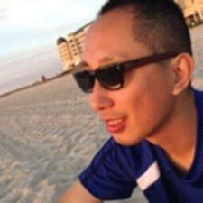 Xianjun - Uživatelský profil