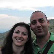 Oana & Roberto User Profile