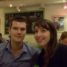 Matthew & Elena User Profile