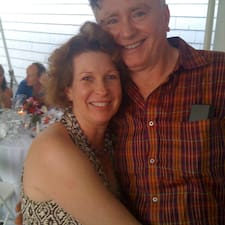 Ellen & Bob User Profile