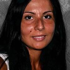 Profil utilisateur de Vincenza