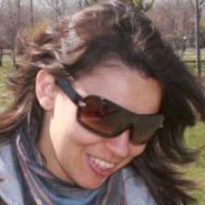 Profil Pengguna Margarita