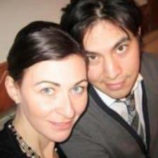 Profil korisnika Jennifer & Andrew