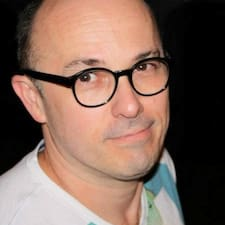 Dario P User Profile