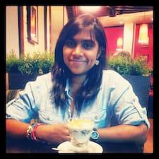 Profil Pengguna Gahyathri