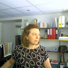 Perfil de usuario de Régine