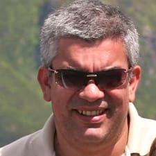 João User Profile