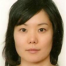 Nahoko User Profile