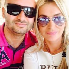 Antonija & Damir User Profile