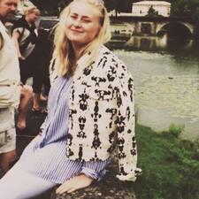 Anne-Sofie User Profile