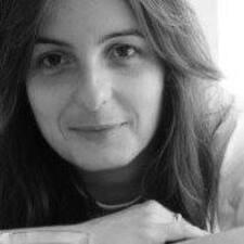 Biljana User Profile