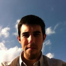 Profil utilisateur de Ezequiel