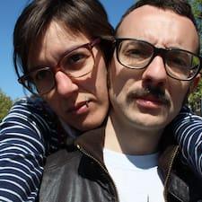 Profil korisnika Francesco & Eva