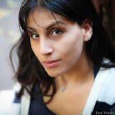 Saara User Profile