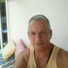 Gaetan User Profile