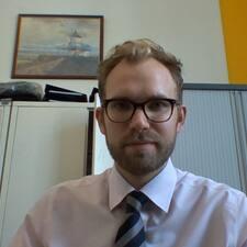 William James User Profile