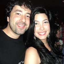 Felipe E Júlia User Profile
