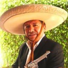 โพรไฟล์ผู้ใช้ Jose Victor