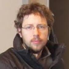 Henkilön Pierre-Maël käyttäjäprofiili