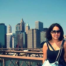 Profil utilisateur de Rania