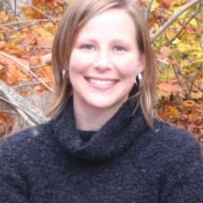 Profil korisnika Stacy