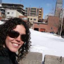 Talitha User Profile