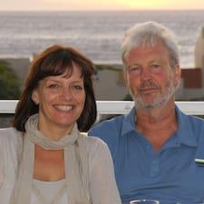 Terry & Amanda Brugerprofil