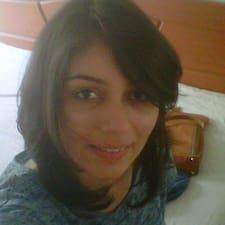 Profil utilisateur de Saachi