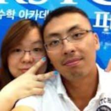 โพรไฟล์ผู้ใช้ Jong-Hwan