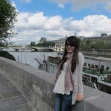 Olivia Pei Wen的用戶個人資料