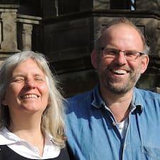 Harald & Rita felhasználói profilja