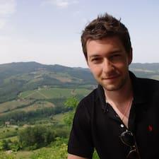 Marc-Alexandre User Profile