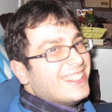 Nutzerprofil von Massimo